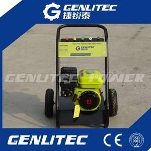 Wholesale oil gun: 5.5hp 1800Psi Gasoline/Petrol Car Washing Machine