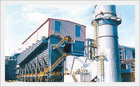 V.I.P(Vertical Integral Pulse) Dust Collector