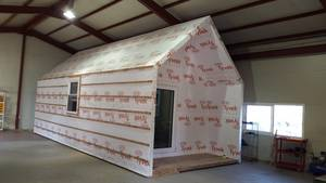 Wholesale sip: Prefabricated SIP House