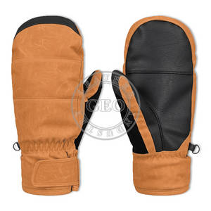 Wholesale Ski Gloves: Ski Mitts