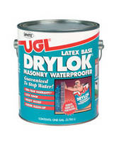 Basement Waterproof Paint