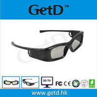 Sell porn sex movies 3D glasses for 3d tv GH410IR