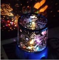 Star Lover Night Light