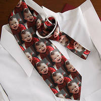 Sell Picture Printing service for Necktie