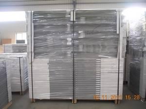 Wholesale steel door: UL FM WH 30-180mins Steel Fire Rated Door Hollow Metal