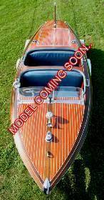 Wholesale craft: Chris Craft 1940