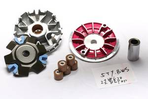 Wholesale Clutches & Parts: Motorcycle or Scooter CVT