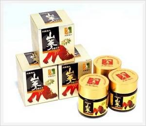 Wholesale Herb Medicine: Tissue Cultured Mountain Ginseng Powder