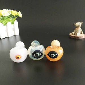 Wholesale Smoking Pipes: Water Pipes Bongs Spoon Pipes  Mini GLASS SMOKING PIPES Hand Blown Glass Pipes for Smoking