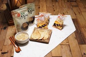 Wholesale rice snack: Healing Nurungji