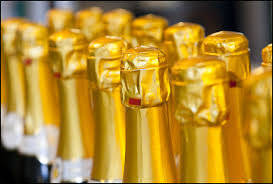 Wholesale champagne: Moet & Chandon Brut Imperial 750ml Champagne
