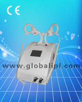 Sell OEM Ultrasonic Cavitation and Tripolar RF Slimming Machine (US306)