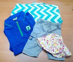 Wholesale Used Clothes: Tropical Mix - Used Clothes in Bales, Best Quality, Best Price