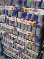 Redbull Energy Drink/Monster/V Energy Drink