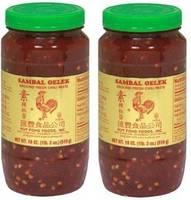 Spicy Hot Pepper Paste/Delicious Pomegranate Sauce 350g/Fresh Chilli Pepper Organic