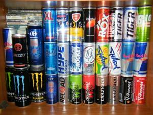 Wholesale drink: Energy Drinks | Tin Sports Drinks