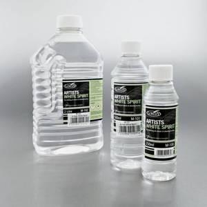 Wholesale spirit: WHITE SPIRIT / Potassium Cyanide