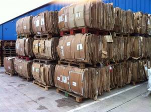 Wholesale Waste Paper: Waste Paper