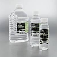 WHITE SPIRIT / Potassium Cyanide