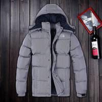 Down Jacket Man Size M-2XL