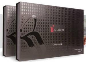 Wholesale k: Dr. Ginseng Compound K