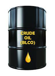 Wholesale light: Bonny Light Crude Oil