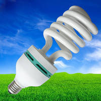Sell $0.65~0.70 Half spiral B22 energy saving CFL Fluorescent lamps Bulbs CE ROH