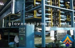 Wholesale module battery pack: LaTeX Gloves Production Line