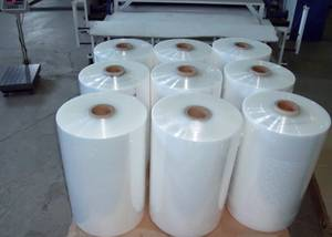 Wholesale Stretch Film: Packing Film