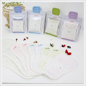 Wholesale tampon: REUSABLE CLOTH PAD for Menstrual or Urinary Incontinence