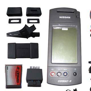 Sell Nissan Consult 2