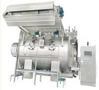 Combo Series Model Gfala Extra Low Liquor Ratio Ht-HP Fabric Dyeing Machine