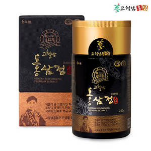 Wholesale korean red ginseng extract products: Kocheolnam Korean Red Ginseng Extract Premium