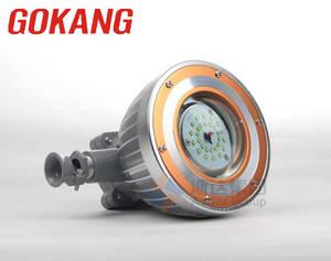 Wholesale mine explosion proof lamp: Mining LED Explosion Proof Tunnel Lamp