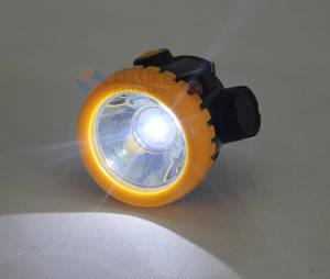 Wholesale mine explosion proof lamp: Atex Certified LED Mining Cap Lamp