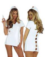 Sexy Costume,Sexy Nurse Costume