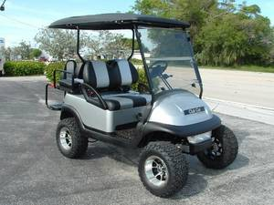 Wholesale Golf Carts: Golf Carts for Sale