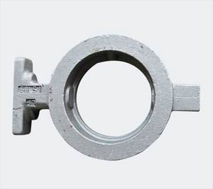 Wholesale gold smelting furnace: Sodium Silicate Precision Casting Steel Supporting Part Metallurgical Mining Equipment