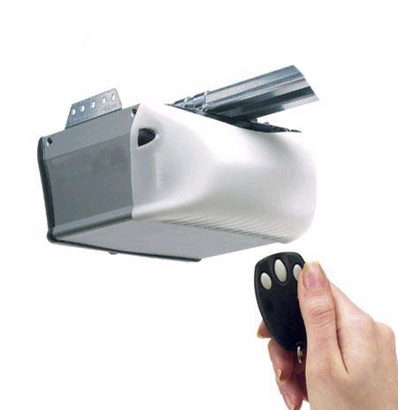 Garage Door Opener Ac Motor Rated Power 400w