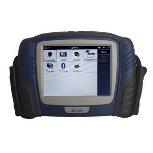 Wholesale automobile battery pack: Xtool PS2 Professional Automobile Heavy Duty Truck Diagnostic Tool Update Online