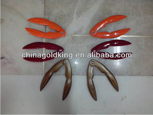Wholesale seafood crab legs: Crab Lobster Claw Cracker Tool Set