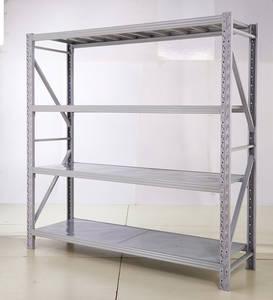 Wholesale industrial storage racks: Warehouse Industrial Steel Storage Rack