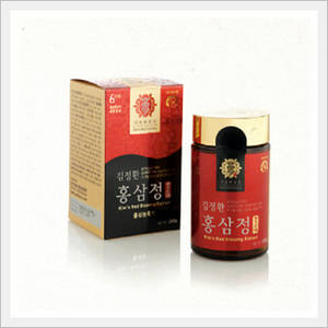 Wholesale korean red ginseng extract products: Kim's Red Ginseng Extract(Light)