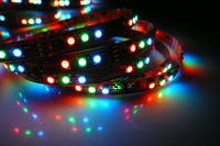 Sell smd led flexible strip