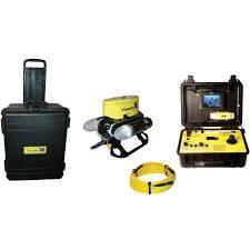 Wholesale led submersible light: VideoRay Pro 3S Professional ROV System (NTSC)