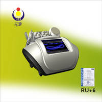Hot Portable Beauty Salon Machine RU+6 (Manufacturer)