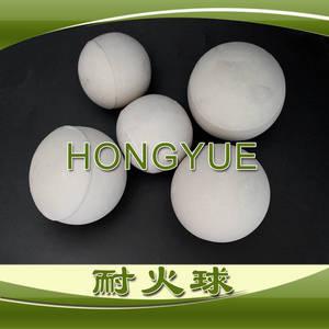 Wholesale Alumina: Alumina Ball