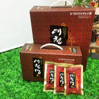 Red Ginseng Extract Gold 100% **great Level Saponin!!**