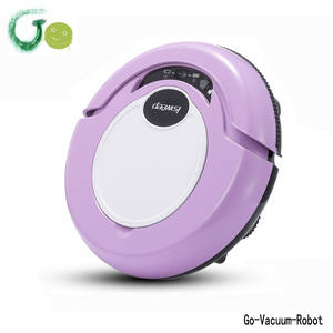Wholesale automatic carpet cleaner: S320 Smart Vacuum Cleaner Robot DC16.8V Strong Suction Cleaner for Home Appliance