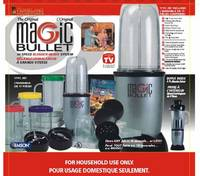 Sell Magic Bullet,Amazing Bullet,Multi-Fuction Food Processor